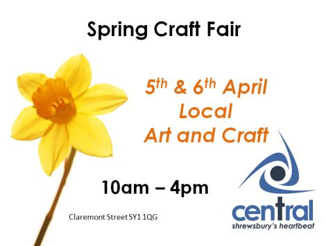 Spring Fair 2