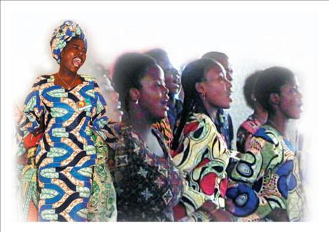 zambia-choir