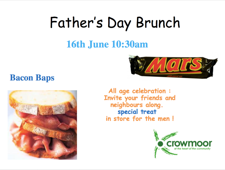 fathers day brunch 2013