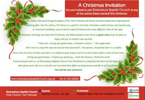 christmas publicity 2 2013