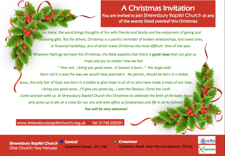 christmas publicity 2 2013