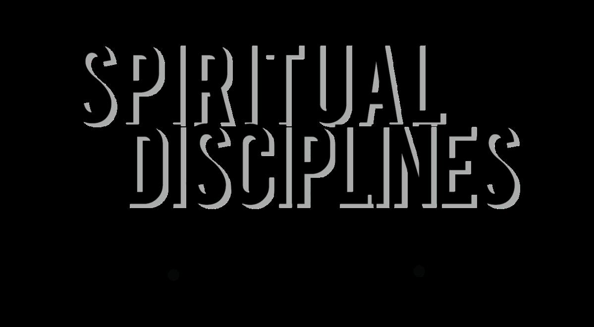 Spiritual Disciplines: Fasting - Joel Workman 05/03/17